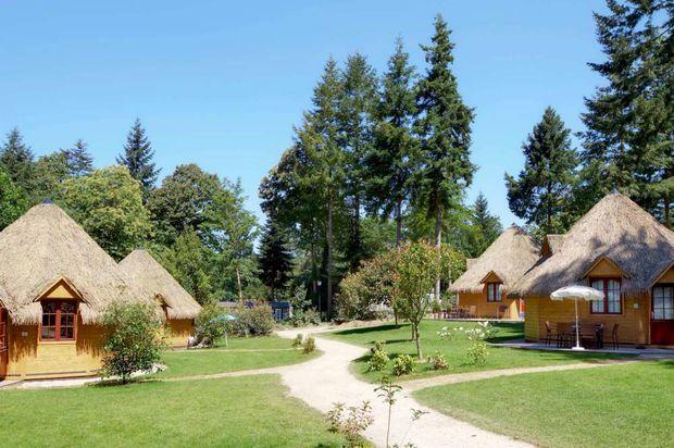 cottage 39 hutte cottage en bretagne les ormes. Black Bedroom Furniture Sets. Home Design Ideas