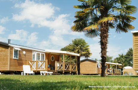 les ormes mobile home