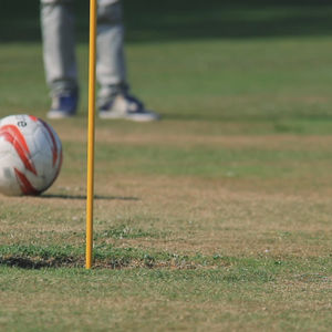 les ormes footgolf